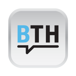 BTH Bubble Logo